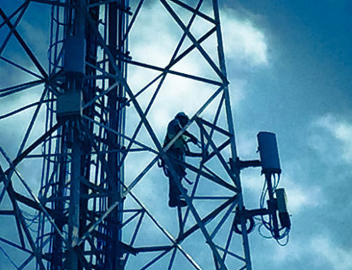 Transmission Tower Maintenance (Morogoro) – Tigo